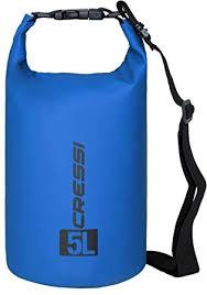 Cressi Dry Xua <b>Waterproof Bag</b>/<b>Backpack</b> for Sports Activities ...