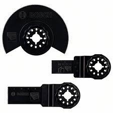 Купить <b>набор пильных полотен Bosch</b> Starlock 2607017323 в ...