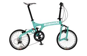 Birdy Bianchi, only in Japan!!