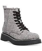 <b>Ankle Women's Boots</b> - Macy's