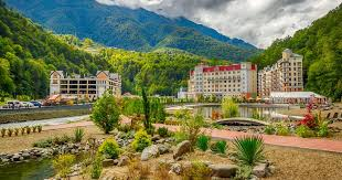 20 Best Hotels in <b>Krasnaya</b> Polyana. Hotels from ₪92/night - KAYAK