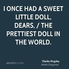 Charles Kingsley Quotes | QuoteHD