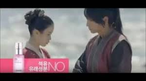 Image result for moon lovers scarlet heart ryeo episode 10