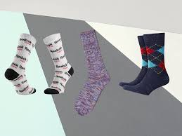 Best <b>men's</b> socks to that are stylish, comfortable and durable