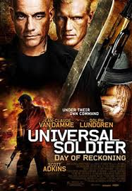 Universal Soldier: Day of Reckoning (Soldado universal 4)