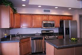Kitchen Cabinets New Hampshire Cabinet Refacing Carefree Home Pros