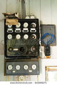 home fuse box stock images, royalty free images & vectors Old Fuse Box old fuse box in an old abandoned house old fuse box diagram