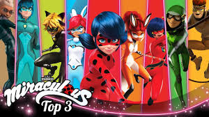 MIRACULOUS | HEROES | SEASON 3 | Tales of <b>Ladybug</b> and Cat ...