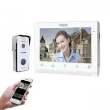 <b>video intercom</b> doorbell system_wireless security system ...