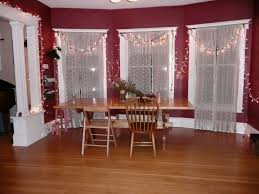 Christmas Dining Room Xmas Dining Rooms Outdoor Decor Ideas Summer 2016