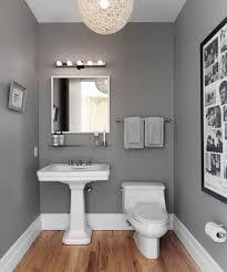 small bathroom chandelier crystal ideas:  small bathroom  ideas for gray bathroom design with wooden floor wash hand with with small bathroom bathroom luxury crystal chandelier