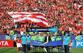 Ligue des champions de l'AFC 2012