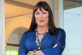 Image result for ANJELICA HUSTON