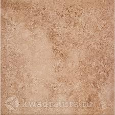 <b>Керамогранит Cersanit Persa</b> коричневый 42x42 см в ...