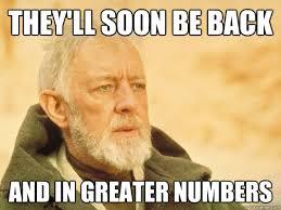Obi Wan memes | quickmeme via Relatably.com