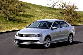 Volkswagen Tdi Mpg New Volkswagen Jetta Focuses On Aerodynamics Driving