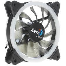 Купить <b>Вентилятор Aerocool Rev</b> Blue [4713105960952] по супер ...