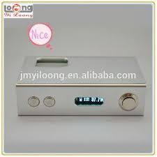 <b>Yiloong</b> hybrid vaporizer mod GEYSCANO mod with sigle 18650 ...