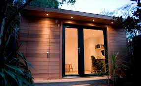 home office pod garden office with shed backyard home office pod