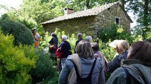 Visite libre du jardin de Clémence Le jardin de Clémence Anglards-de-Saint-Flour Anglards-de-Saint-Flour samedi 8 juin 2019 - Unidivers