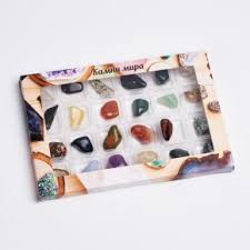Купить <b>коллекция камней и</b> минералов дорого в интернет ...