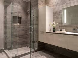 Contemporary Showers Bathrooms 17 Best Images About Shower Tile On Pinterest Tub Shower Combo