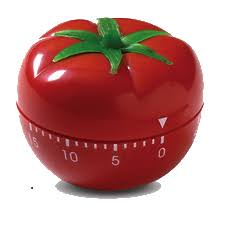 blog productivity app - tomatoes app
