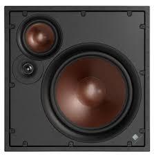 <b>Встраиваемая акустическая</b> система <b>DALI</b> PHANTOM H-120 ...