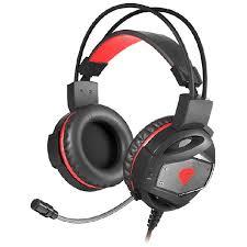 Computer <b>headset Genesis NEON 350</b> STEREO BACKLIGHT ...
