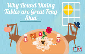 round tables in feng shui chinese feng shui dining