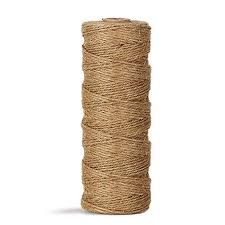 Natural Jute Twine Durable Industrial Packing ... - Amazon.com