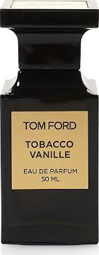 TOM FORD Tobacco Vanille Eau de Parfum 50 ML ... - Amazon.com