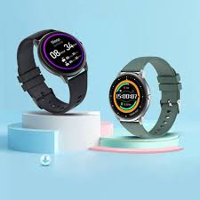 <b>IMILAB KW66 Smart Watch</b>, 30 Days Battery Life & 13 Sport Modes ...