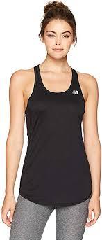 New Balance Women's Accelerate Tank Top: Clothing - Amazon.com