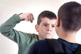 چرا پسرم بچههای دیگر را کتک میزند؟