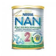 <b>Смесь Nan</b>-2 <b>кисломолочный</b> - калорийность, полезные свойства ...