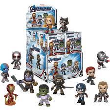 <b>Фигурка Funko Marvel Avengers</b> Endgame (1002170785) купить в ...