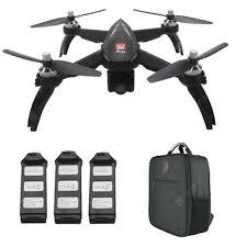 MJX Bugs 5W <b>RC Drone WiFi</b> Real-time Videos Transmission FPV ...
