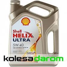Купить <b>моторное масло для</b> автомобиля <b>Shell</b> Helix Ultra 5W40 ...