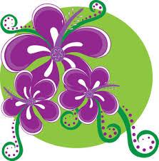 Image result for plumeria flower clip art