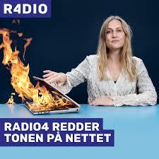 RADIO4 REDDER TONEN PÅ NETTET