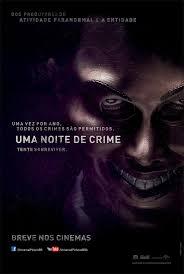 Uma Noite De Crime Dublado