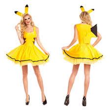<b>Adult Pikachu</b> Halloween Costume Online Shopping | <b>Adult Pikachu</b> ...