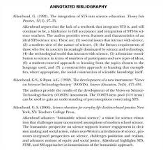 Annotated Bibliography   Kentucky Association of School Administrators