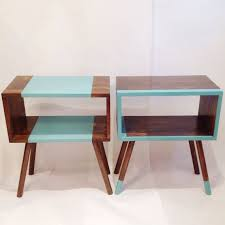 ideas bedside tables pinterest night: this is a beautiful handmade made to order bedside table side table it is