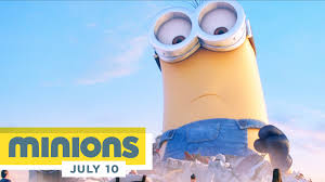 minions a new evil boss hd illumination