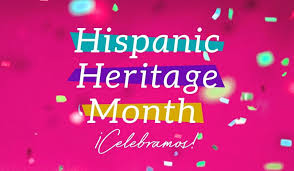 How Do Latinos Really Feel About Hispanic Heritage Month? An ...