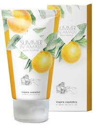 INSPIRA COSMETICS <b>Крем</b>-<b>суфле для тела</b> / Amalfi 150 мл купить ...