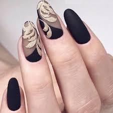 Маникюр | <b>Ногти</b> | <b>Ногти</b>, Золотые <b>ногти</b>, Гелевые <b>ногти</b>