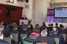 live cfoevent your career ambitions and business value delivered mark